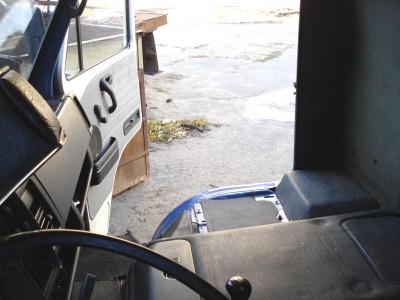 Volkswagen LT-28 1984 от Jonny, ремонты - DSC05568.jpg