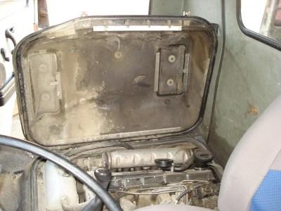 Volkswagen LT-28 1984 от Jonny, ремонты - DSC05569.JPG