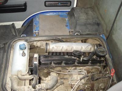 Volkswagen LT-28 1984 от Jonny, ремонты - DSC05570.JPG
