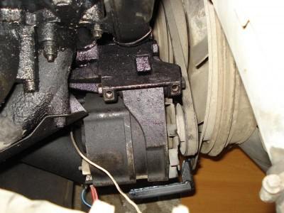 Volkswagen LT-28 1984 от Jonny, ремонты - DSC05573.JPG