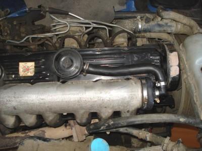 Volkswagen LT-28 1984 от Jonny, ремонты - DSC05581.JPG