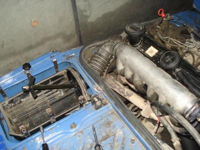 Volkswagen LT-28 1984 от Jonny, ремонты - DSC05584.JPG