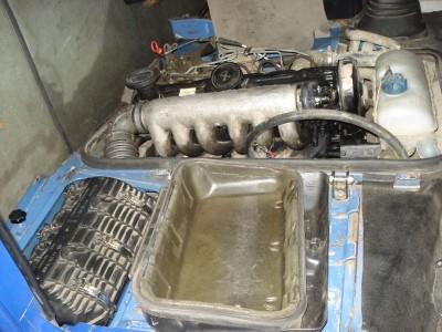 Volkswagen LT-28 1984 от Jonny, ремонты - DSC05585.JPG