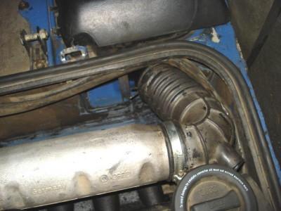 Volkswagen LT-28 1984 от Jonny, ремонты - DSC05594.JPG