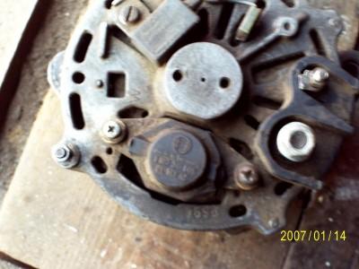 Volkswagen LT-28 1984 от Jonny, ремонты - PIC_0342.JPG