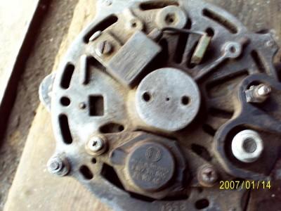 Volkswagen LT-28 1984 от Jonny, ремонты - PIC_0343.JPG