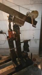 Снятие двигателя - DSC_0268.JPG