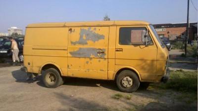 Volkswagen LT 28, 1982 год, желтый дьявол - 2010-07-27_18-36-56_472.jpg