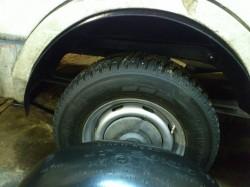 VW LT28 1991г.в. ремонты от Санек Романовский. - DSC_0107[1].JPG