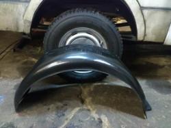 VW LT28 1991г.в. ремонты от Санек Романовский. - DSC_0108[1].JPG