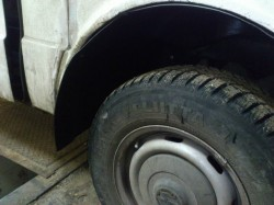 VW LT28 1991г.в. ремонты от Санек Романовский. - DSC_0110[1].JPG