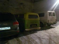 VW LT28 1991г.в. ремонты от Санек Романовский. - DSC_0148[1].jpg