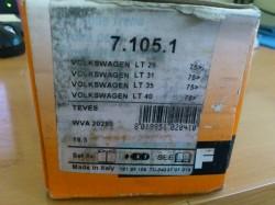 VW LT28 1991г.в. ремонты от Санек Романовский. - DSC_0204[1].jpg