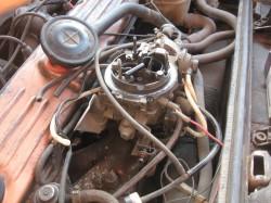 Volkswagen LT28 85 года от Аким - IMG_0897.JPG