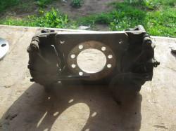 Задние дисковые тормоза на Мой апельсин  - IMG_5406.jpg