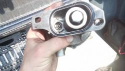 Вакуумный усилитель тормозов VW LT 28 D - DSC_0404.jpg
