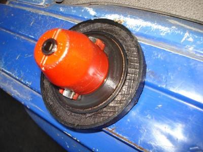 Volkswagen LT-28 1984 от Jonny, ремонты - DSC05701.JPG
