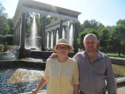 в Петергофе я и мама - IMG_0663[1].JPG