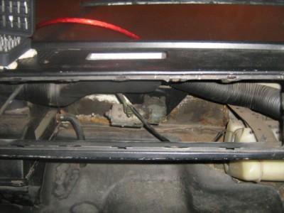 Volkswagen LT 28, 1982 год, Бусик . - IMG_8243.JPG