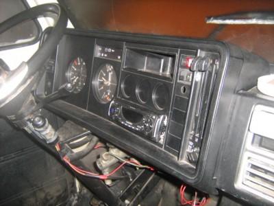 Volkswagen LT 28, 1982 год, Бусик . - IMG_8246.JPG
