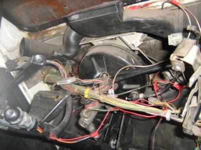 Volkswagen LT 28, 1982 год, Бусик . - IMG_8267.JPG