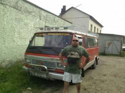 VW LT 28 1995 г. MAXiVAN и прицеп УЛЕЙ - IMG_20140605_175539.jpg