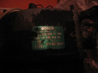 Такой у меня генератор - IMG_2708.JPG