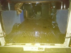VW LT28 1991г.в. ремонты от Санек Романовский. - DSC_0035.JPG