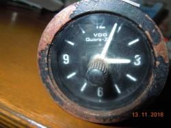 Часы Mercedes Benz Bus 207D-410 1981-1995 под покраску  - DSCN7504.JPG