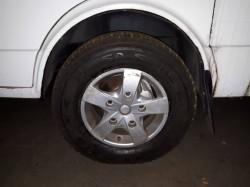 VW LT28 1991г.в. ремонты от Санек Романовский. - 20181117_185228.jpg