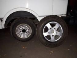 VW LT28 1991г.в. ремонты от Санек Романовский. - 20181117_171427.jpg