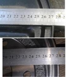 Тормозной щит задних колёс - Размеры Щитки.JPG