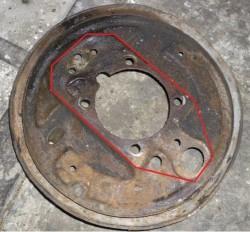 Тормозной щит задних колёс - Торм. барабан вырезать.jpg
