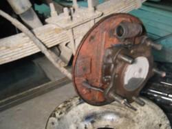 Тормозной щит задних колёс - Чертеж опорных дисков 3.JPG