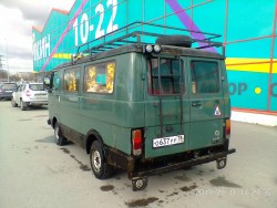 Volkswagen LT28 85 года от Аким - IMG_20190413_112434.jpg