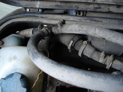 Volkswagen LT-28 1984 от Jonny, ремонты - DSC05788.JPG