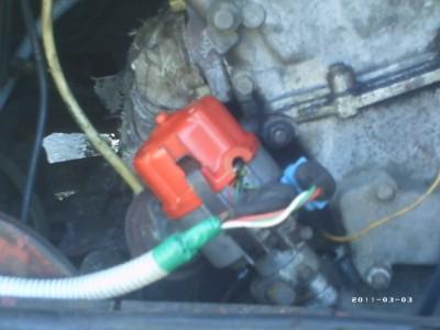 VW с двигателем от Москвича. :-  - PHOT0001.JPG