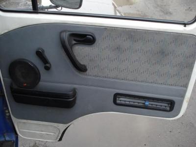 Volkswagen LT-28 1984 от Jonny, ремонты - DSC05855.JPG
