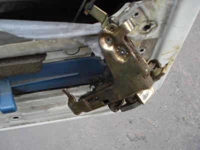 Volkswagen LT-28 1984 от Jonny, ремонты - DSC05858.JPG