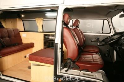 Про восстановление бусов VW. Взгляды и результаты - VW-Rio-Cab-Living-area.jpg
