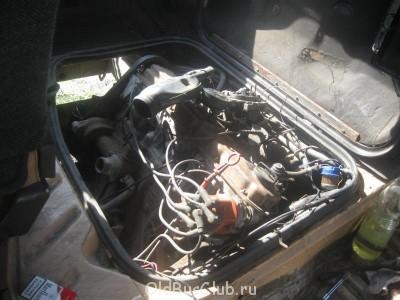 Помогите советом в выборе VW LT28. Купил  - Изображение 422.jpg