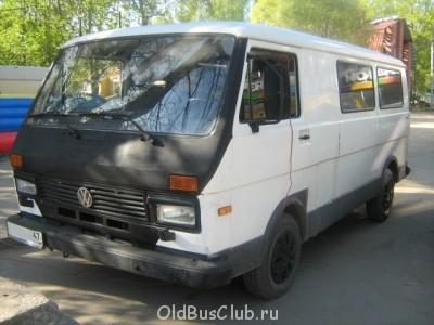 Volkswagen LT 28, 1982 год, Бусик . - IMG_8627.JPG