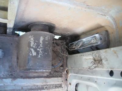 Volkswagen LT28 85 года от Аким - заливная горловина.jpg