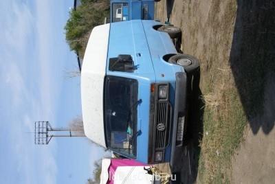 Голубой вагон VW LT 35, 1995 - DSC01887.JPG
