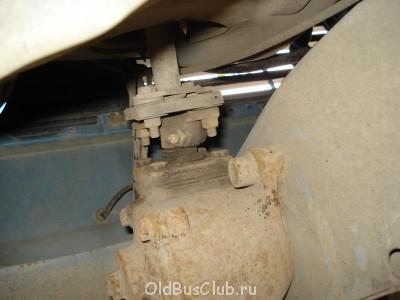 Рулевой редуктор - DSC06056.JPG