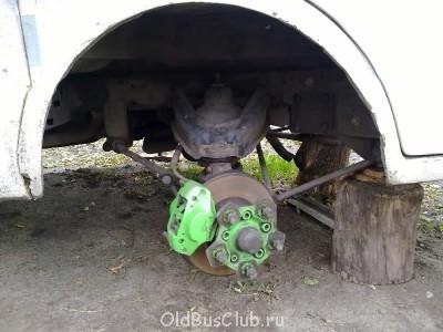 VW LT28 1991г.в. ремонты от Санек Романовский. - Результ 1.jpg