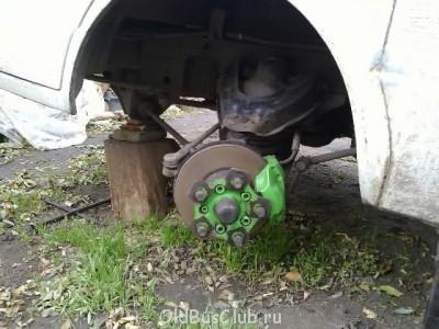 VW LT28 1991г.в. ремонты от Санек Романовский. - Результ 3.jpg
