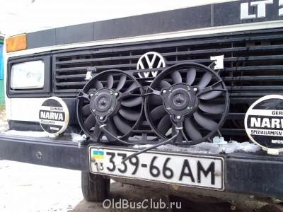 VW LT28 1991г.в. ремонты от Санек Романовский. - Вент1.jpg