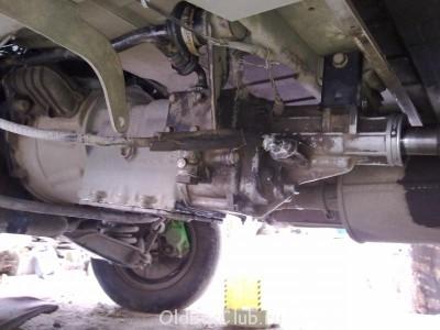 VW LT28 1991г.в. ремонты от Санек Романовский. - Хвостовик.jpg