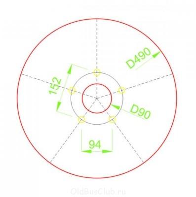 Размерность дисков на ЛТ - Диск колёсный.jpg
